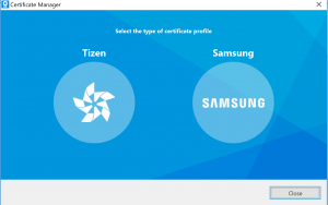 Running Xamarin Forms apps on the new Tizen 4 0 Samsung